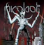Access Babylon by Probot