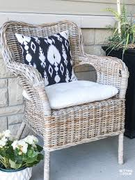 easy diy throw pillow cover diy tutorial pillow decor decorideas