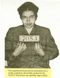 rosa parks re examined the straight dope on rosa parks