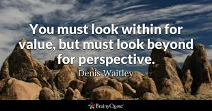 Perspective Quotes Inspiration Perspective Quotes BrainyQuote