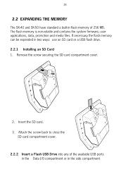 <b>SCANTECH</b> ID (Champtek company) Scan Kiosk <b>SK-40</b> User Manual