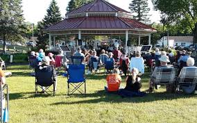 Maine Potato Blossom Festival continues with music, family fun - The County