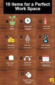 10 desk items to create the perfect working environment support 10 desk items to create the perfect working environment
