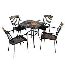 rectangular table for 8 round patio dining table rectangular patio round patio dining table for 8