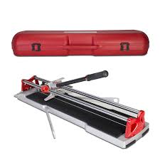 rubi sd 62 magnet tile cutter with carry case 14988