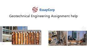 geotechnical engineering assignment help essaycorp