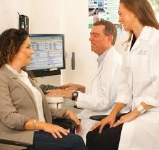 Mychart Electronic Health Record Sansum Clinic