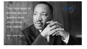 Martin Luther King Jr Quotes Our Lives