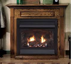 Empire's Vail 36 Vent Free Fireplaces. Venture Marketing, gas logs ...
