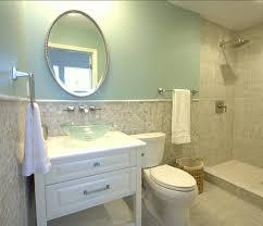 The Paint Color Is Benjamin Moore Quiet Moments Guest Bath Ideas Benjamin Moore Bathroom Colors
