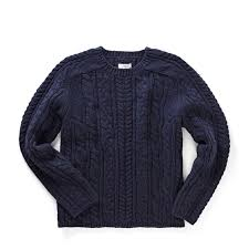 Fossil Aaron Cable Crew Neck Sweater MC2656 | FOSSIL® | Crew neck sweater,  Sweaters, Men sweater