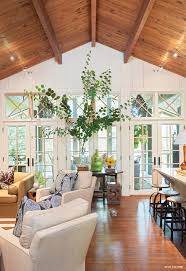 wood ceiling lighting. Living Room With Vaulted Wood Ceiling. Ceiling Lighting