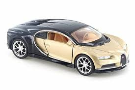 The bugatti chiron is meant to be driven…fast! Welly Bugatti Chiron Gold W Black 43738d 4 5 Diecast Model Toy Car But No Box Buy Online In Japan At Desertcart Jp Productid 63503983