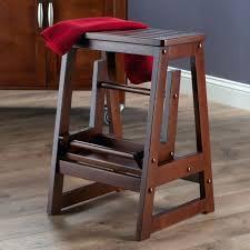 closet step stool winsome 2 step wood step stool with lb load capacity reviews with closet closet step stool