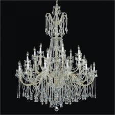 beautiful foyer crystal chandelier for your residence decor wrought iron foyer chandeliers long crystal