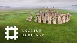 It was built in six stages between 3000 and 1520 bce, during the transition from the neolithic period to the bronze age. A 360 View Of Stonehenge Youtube