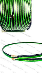 power and speaker wire orion car audio zpw8250rd orion ztreet 8 power and speaker wire 600 feet true 16 gauge awg green bk speaker wire