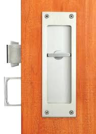 privacy pocket door hardware. Pocket Door Privacy Locks Mortise Lock Reviews Modern Hardware Contemporary Schlage