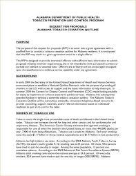 Sample Grant Proposal Non Profit Grant Proposal Proposal