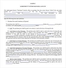 Contract Assignment Letter Template