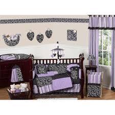 trendy sweet jojo designs kaylee 9 piece crib bedding set jojo designs crib bedding