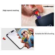 Đầu Đọc Thẻ Nhớ 64gb / 128gb / 256gb / 512gb / 1tb Cho Điện Thoại Máy Ảnh  Xiaomi - Thẻ nhớ và bộ nhớ mở rộng