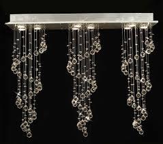 full size of lighting fascinating latest chandelier designs 0 glamorous 1 modern rain drop design nine