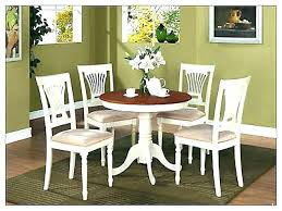 white and cherry dining set room chairs round table furniture antique wood l round table with pedestal red dining cherry used white set