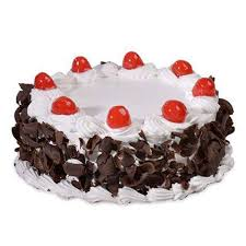 Buy Delectable 2 Kg Black Forest Cake Online At Best Price In India
