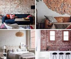 50 stunning exposed brick wall ideas