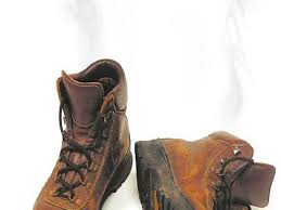 steps to cleaning your leather boots