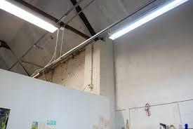 painting studio lighting. caranne painting studio lighting