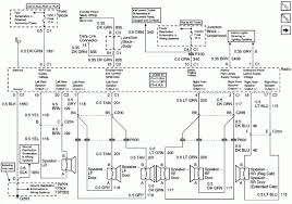 gmc sierra hd wiring diagram wiring diagram chevy 2500hd trailer wiring diagram image about