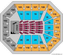 Mohegan Sun Arena Uncasville Ct Concert Seating Chart 16 2cellos Seating Chart Other Seating Charts For Mohegan