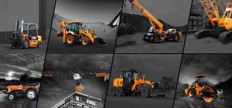 Heavy Equipment Key Chart Ace Construction Equipment Manufacturing Company In India