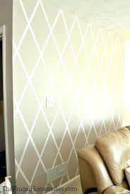 wall paint patterns accents walls painting ideas fanciful best on accent home design diy wall paint patterns bedroom painting design ideas