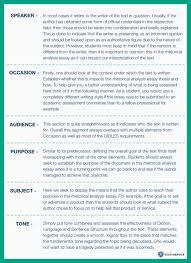 Example Of Rhetorical Analysis Essays How To Write A Rhetorical Analysis Essay Pro Tips Essay Service