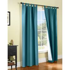 Turquoise Curtains For Living Room Living Room Interesting Insulated Curtains For Modern Living Room
