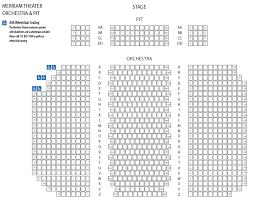 Merriam Theater Philadelphia Seating Chart 2 Pat Metheny Tickets 10 5 18 Merriam Theater Philadelphia