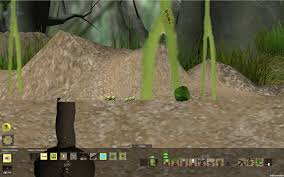 A Video Game Designer Places An Anthill Leafcutters Life Simulation Gameplay Designed To Evoke