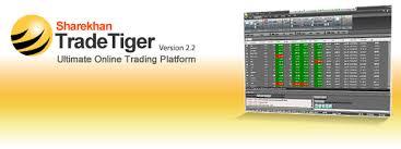 Sharekhan Live Chart Sharekhan Trade Tiger Version 2 2 Update Process Free