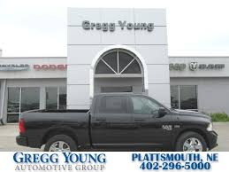 Pre-Owned 2019 RAM 1500 Classic Express Crew Cab in Plattsmouth ...