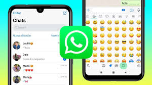 WhatsApp Estilo IPhone en Android • Summary networks