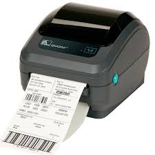 Zebra Gk Desktop Label Printer Atlantic Scale