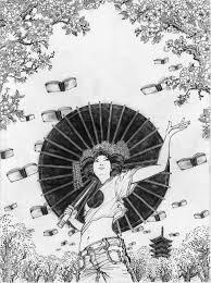 Blog Archive Yuko Shimizu