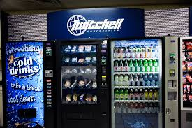 Jobs Stocking Vending Machines Simple The Pepi Companies Vending Machines