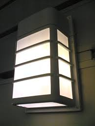 image of sweet dusk to dawn outdoor light