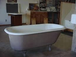 pictures used clawfoot tubs for trends cast iron rolled rim tub
