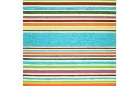 multi colored striped rug best of stripe uniquely modern rugs velvet multicolor colorful area