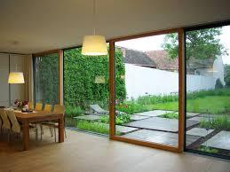 backyard garden design motley patchwork concept sliding patio doors leading to area patio doors vs french radley windows